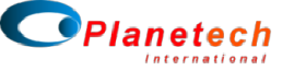 Planetech International Logo